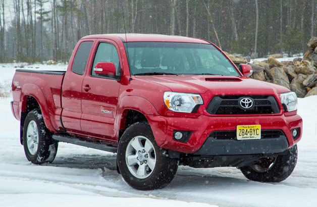 Toyota Tacoma